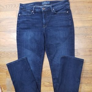 Lucky Women's Hayden Straight Jeans Sz 12